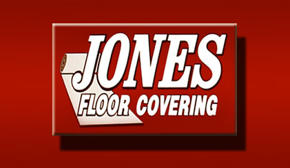 Jones Floor Covering Website Logo